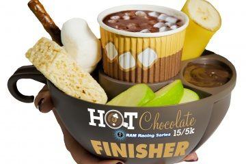 Hot Chocolate Atlanta Coupon Code