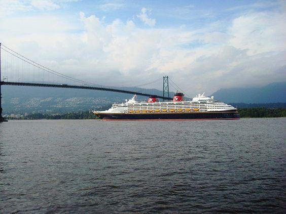 Disney Canada And Disney Cruise Ships On Pinterest