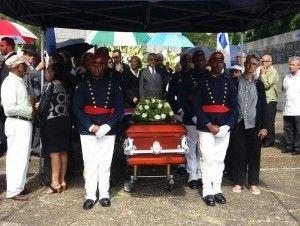 Realizarán misa de cuerpo presente a Mayobanex Vargas en Bonao