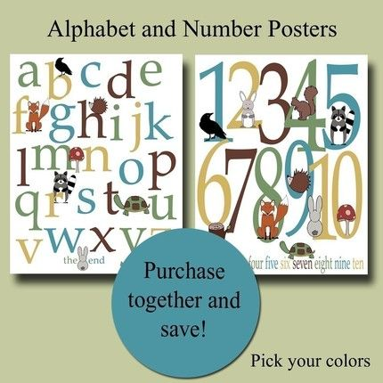 classroom posters?