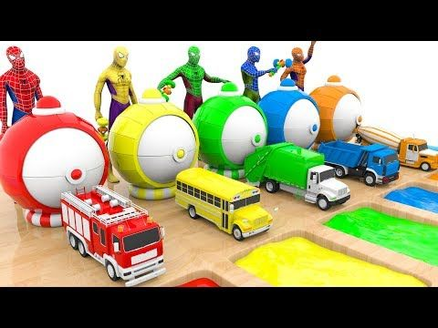 104 Train Videos Train For Kids Train Cartoon Toy Factory Toys For Children Toy Compilation Youtub Coloring For Kids Hot Wheels Cars Toys Toy Car