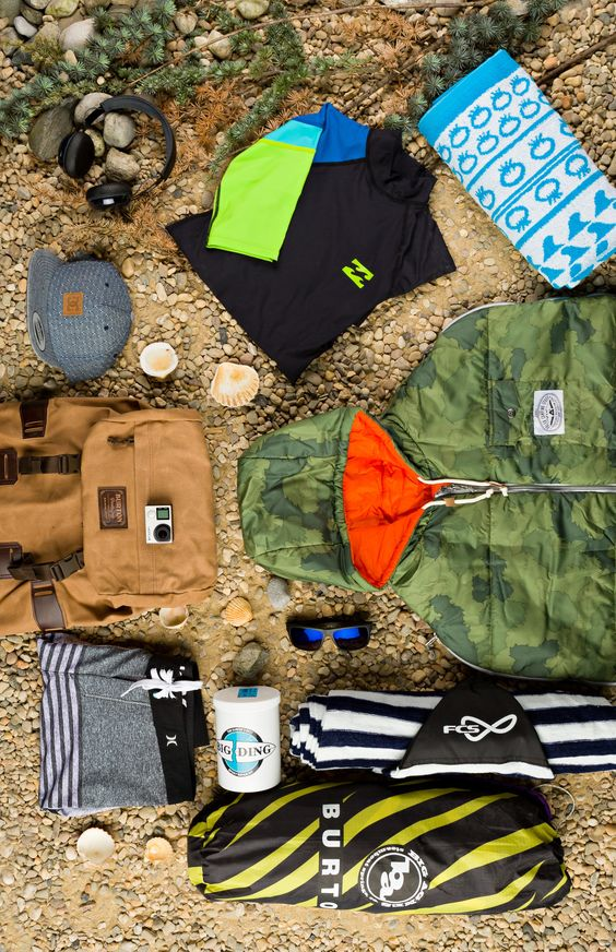 We're ready for our next #surf #adventure trip, check out our new products by clicking on the pic | #bluetomato #lyoness