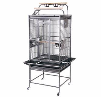 24x22 Play Top Bird Cage300$