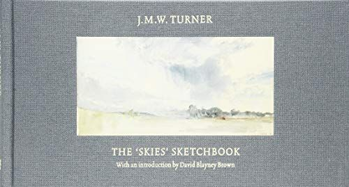 Telecharger Jmw Turner The Skies Sketchbook Pdf Par