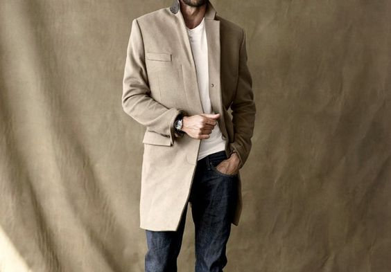 J. Crew - never disappoints