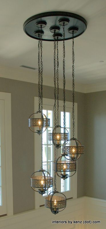 lighting is like jewelry for the home