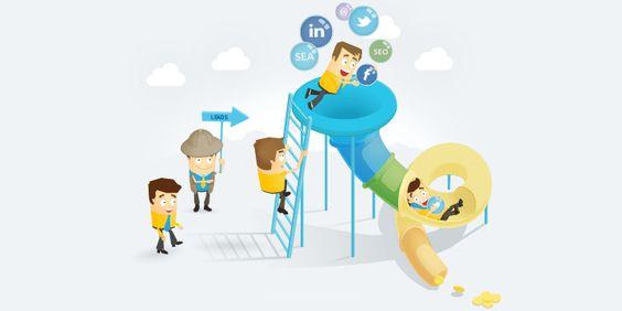 Online leadgeneratie: van lead tot klant!
