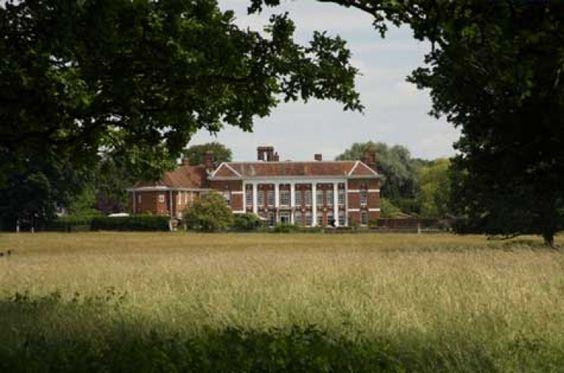 Parklands Parklands Wedding Venue In Quendon Nr Saffron Walden Essex Essex Wedding Venues