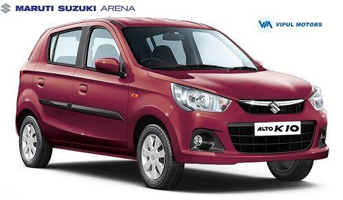 Avail The Best Offer On Arena Alto K10 In Gurgaon At Vipul Motors Suzuki Car Showroom Car Dealership