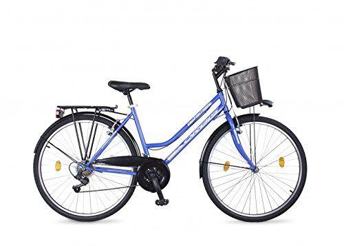 Frank Bikes 28 Zoll Damen Fahrrad Cityfahrrad Damenfahrrad Cityrad