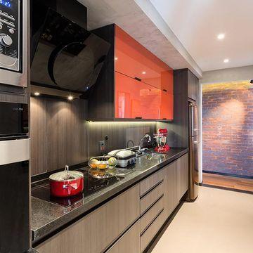 Cozinha: fotos e ideias de decoração - Viva Decora