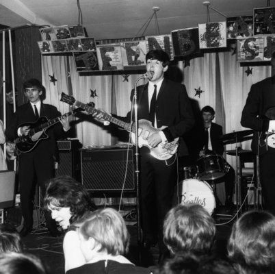 Abril de 1963.
