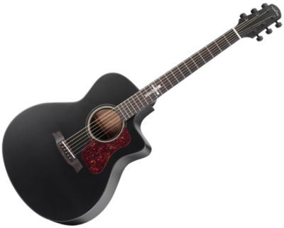 Walden G570 Gothic - Muziekhandel Jacky Claes - Gitaren & Amps - Akoestische Gitaren