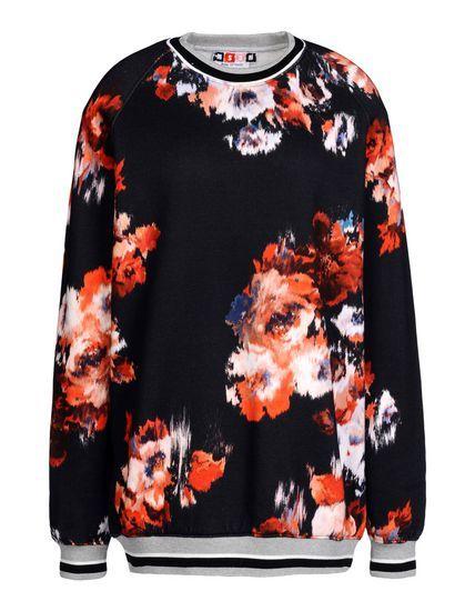 Msgm Sweatshirts Women - thecorner.com - The luxury online boutique devoted to creating distinctive style