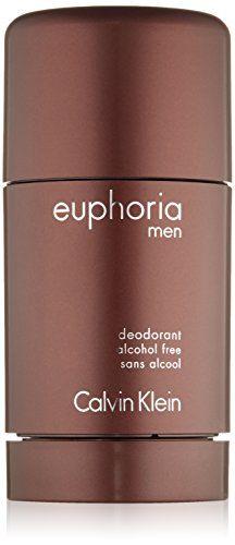 Calvin Klein euphoria for Men Deodorant 2.6 Oz - http://www.darrenblogs.com/2016/08/calvin-klein-euphoria-for-men-deodorant-2-6-oz/