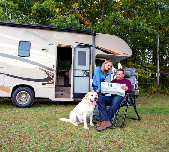 Home Is Where You Park It Find The Perfect Motorhome At Camping World And Get
