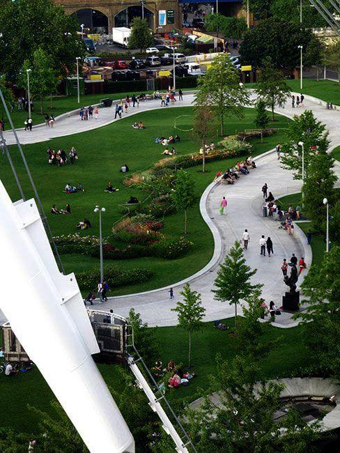 Landscape Architecture Schools Europe Landscape Architecture