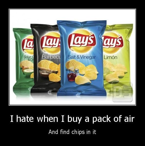 i hate this as well: Lay S Chips, Funny Funny, Funny Things, Chips Coupon, Funny Pictures, Funny Stuff, Funny Quotes, Lays Potato