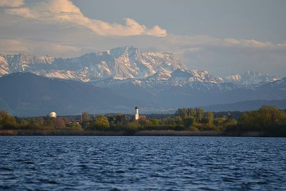 Ammersee -