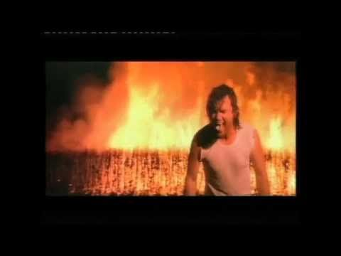"Aussie Rocker Jimmy Barnes ( ex Cold Chisel lead singer ) - .. ""Working Class Man."" Turn the volume up this is a great song."