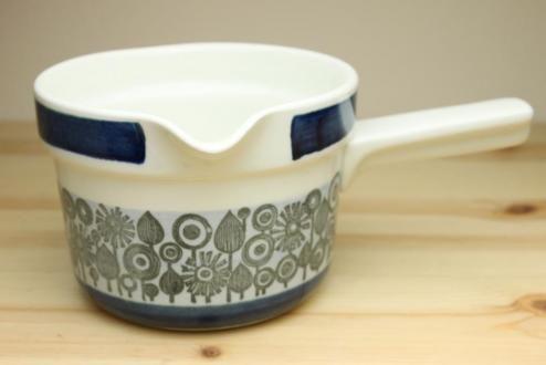 北欧アンティーク食器ミルクパン