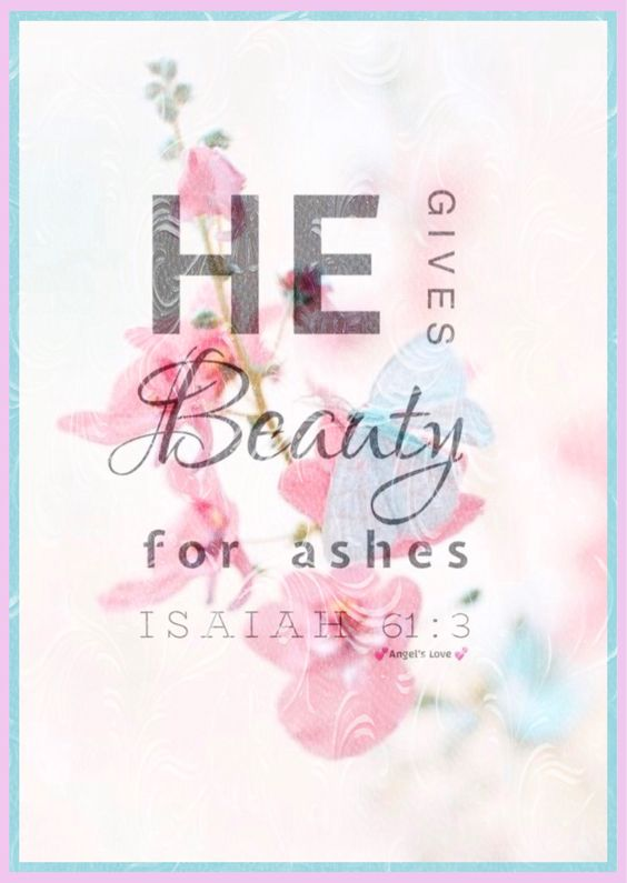 Beauty✦4✦Ashes: