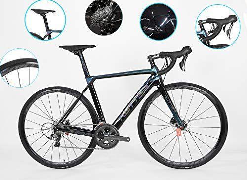 Dubaobao Bicicleta De Carretera Bicicleta De Montaña Ultraligera De Fibra De Carbono 700c De Modo Alto Bicicleta De Carretera Bicicletas Bicicletas De Montaña