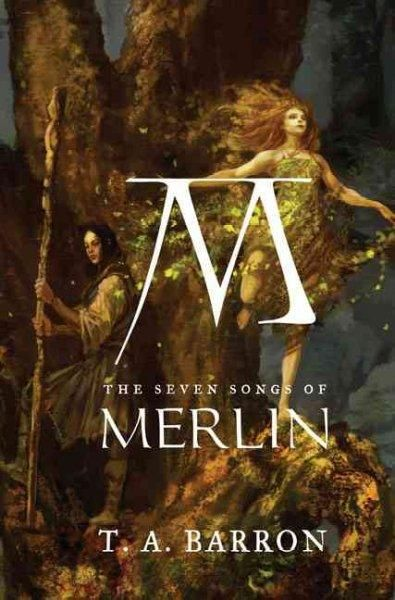 The Seven Songs of Merlin
