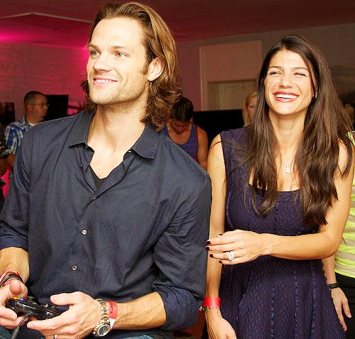 Jared When Did Dating Start And Gen her cell phone