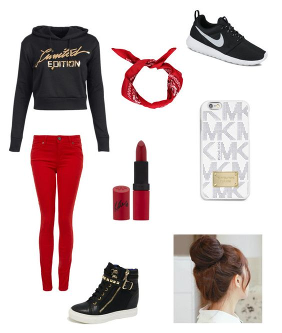 """""""Bold & Sassy ❤️✔️"""" by styleme-nia on Polyvore"""