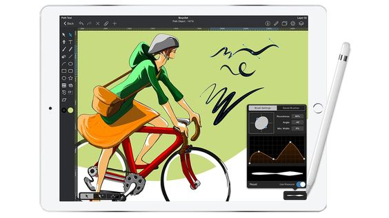 The 12 best apps for drawing I iPad apps for artists - Digital Arts