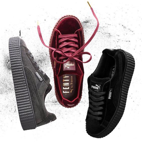 Puma 2017 Shoes