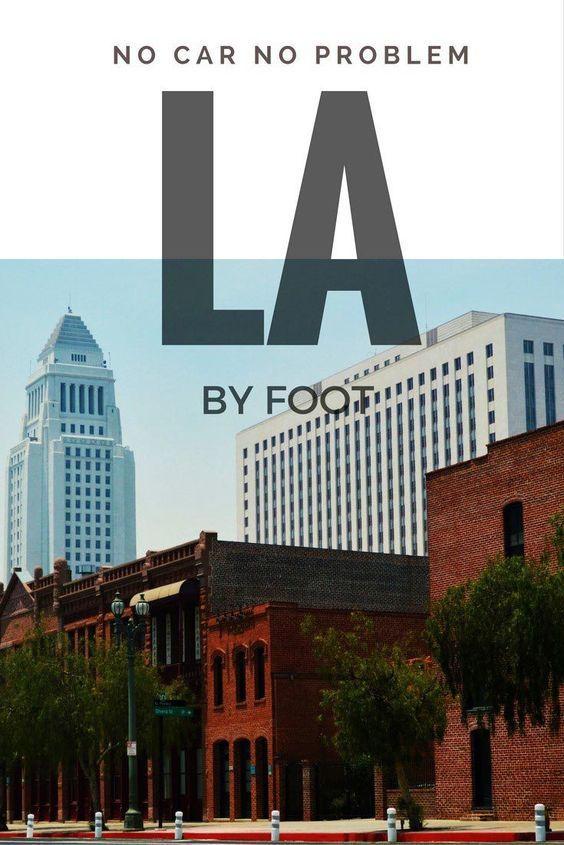 6 Things To Do In La Usa Travel Destinations California Travel Travel