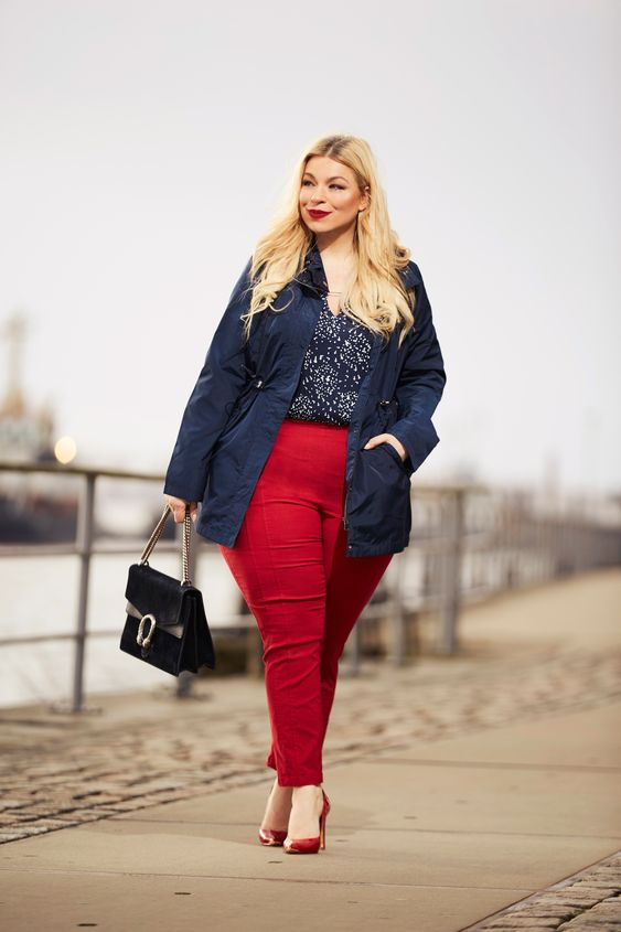 Plus Size Fashion for Women - Megabambi
