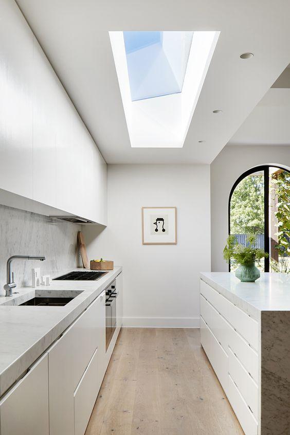 The Terrace Designer 5 Ways To Brighten Your Dark Terrace House