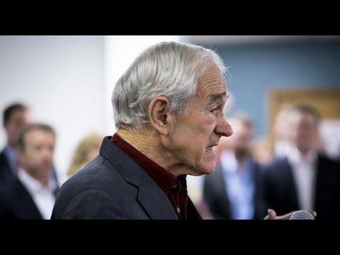 Ron Paul: U S  does not have democracy