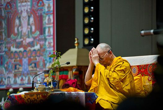 Dalai Lama LibGuide