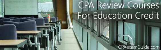 Online education is a great way to get affordable and meaningful education that is going to give you a head start preparing for the CPA exam. #CPAexam #CPA #OnlineEducation #Study