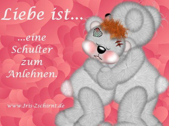 #Liebe ist...