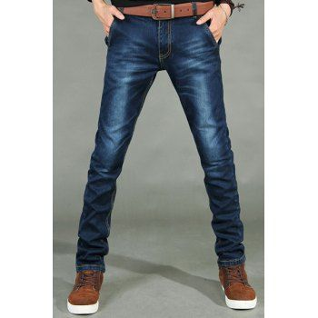 Mens Jeans | Cheap Denim Jeans For Men Online Sale | DressLily.com ...