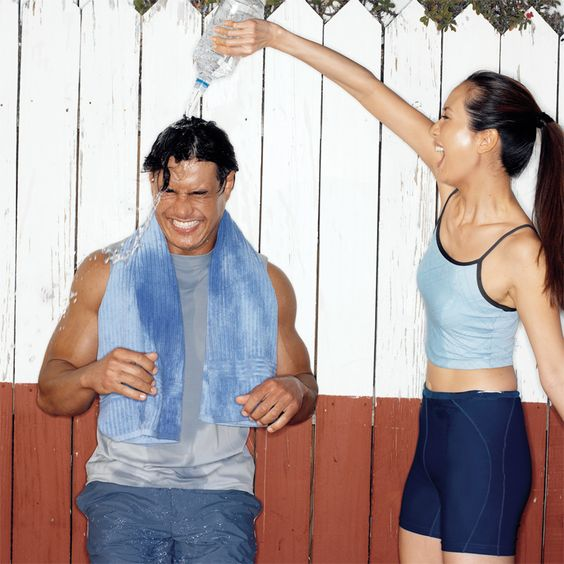 best workout rules for women