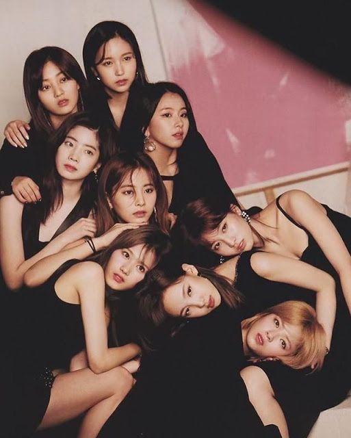 Best Twice Wallpaper Collection Kpop Girl Groups Twice Kpop Korean Girl Groups