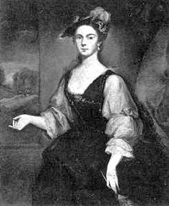 1710 portrait of english women - Google Search