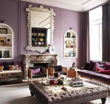 Coffee tables can serve different purposes, all while adding stylish flair to your home. #BaronTips #BaronInspiration