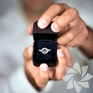 Evlilik teklifleri!