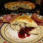 Scottish scones
