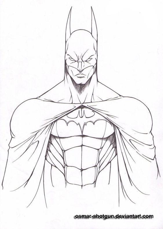 Pin De Noeliaa Ortega En Terminados Batman Dibujo Dibujos De Kratos Arte Batman