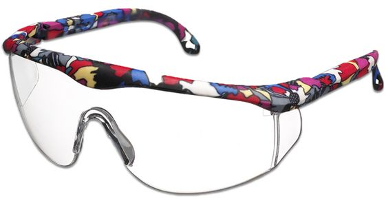 Prestige Medical - 5420 Printed Full-Frame Adjustable Eyewear