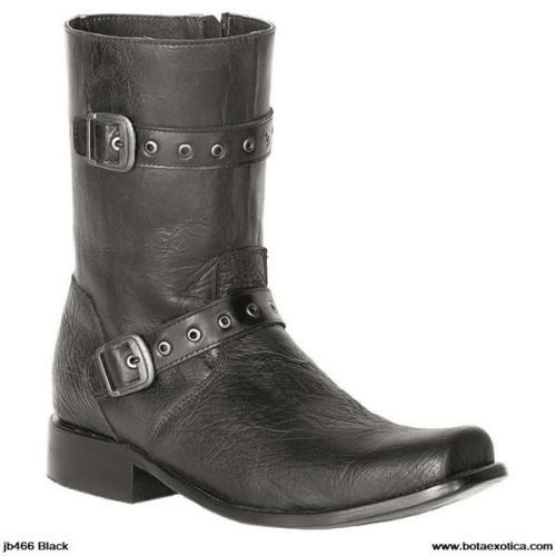 botas rockeras hombre y mujer moteros (551) | Botas de