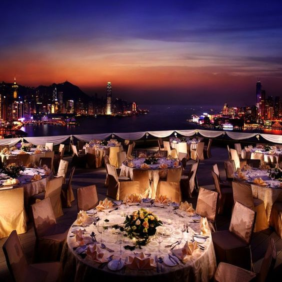 The Contemporary Harbour Grand Hotel, Hong Kong